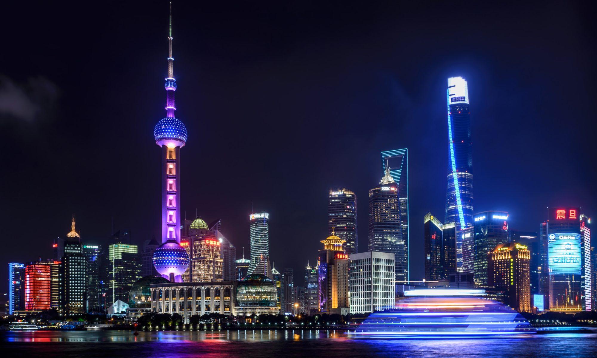 Shanghai.dk
